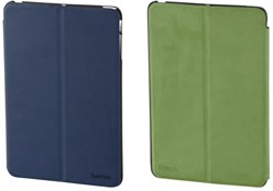 Portfolio Hama Twiddle voor iPad Air blauw/groen
