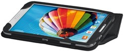 "Portfolio Hama Bend Samsung Galaxy tab 10.1"" zwart"