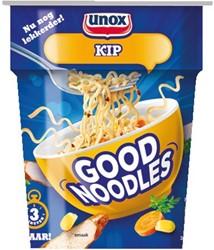 Unox Good Noodles kip 6 cups