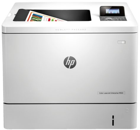 Laserprinter HP LaserJet Enterprice M552DN