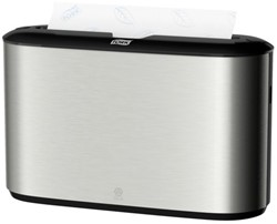 Dispenser Tork H2 Design Countertop 460005 RVS