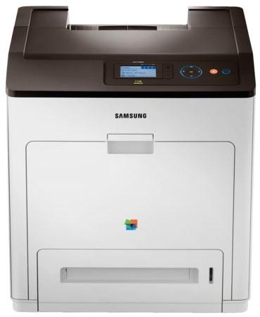 Laserprinter Samsung  CLP-775ND