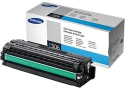 Tonercartridge Samsung CLT-C506S blauw