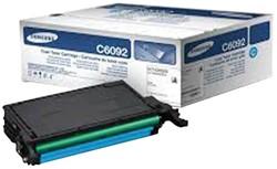 Tonercartridge Samsung CLT-C6092S blauw