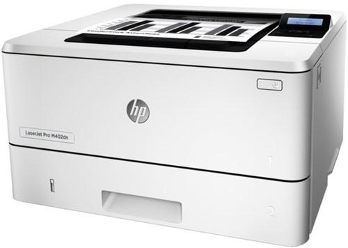 Laserprinter HP Laserjet pro M402DN