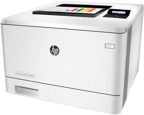 Laserprinter HP Laserjet pro M452NW