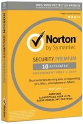 Software Norton internet security premium  3.0 NL