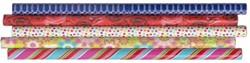Inpakpapier Hoomark 200x70cm touch assorti