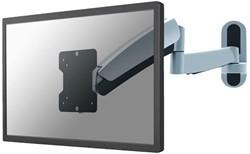 """LCD Wandsteun Newstar W955 tot 31"""" zilver"""