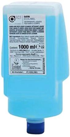 Handzeep PrimeSource Satin Eco 1000ml 12 stuks
