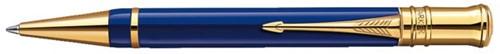 Balpen Parker Duofold Laopis Lazuli GT M