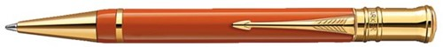 BALPEN PARKER DUOFOLD BIG RED GT M