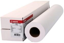 Inkjetpapier Canon 610mmx30m 140Gg mat gecoat