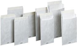 Envelop Tyvek monsterzak C4 229x324x38mm 75gr wit 100stuks