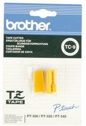 Labelprinter Brother P-touch tape snijmes 300/340/340C