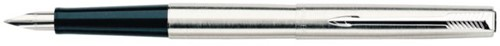 Vulpen Parker Jotter Steel CT medium