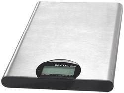 Briefweger Maul Steel 16550 op batterij tot 5000gram staal