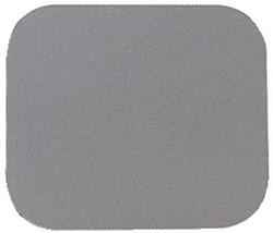 Muismat Fellowes standaard 203x241x6mm grijs