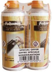 Reiniger Fellowes luchtdruk HFC vrij 200ml