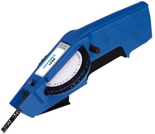 Lettertang Dymo 154001 M 1540 9-12mm tape