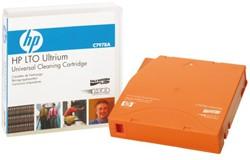 Reinigingstape HP C7978A ultrium transparant