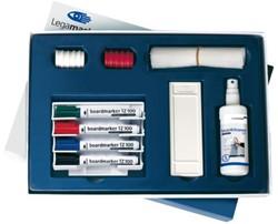 Whiteboard starterkit Legamaster 125000 set