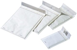 Envelop Jiffy luchtkussen nr18 290x370mm wit 100stuks