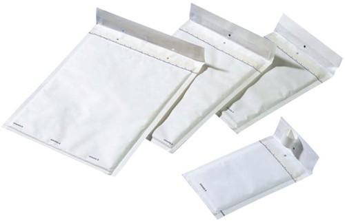 Envelop Jiffy luchtkussen nr13 170x225mm wit 100stuks