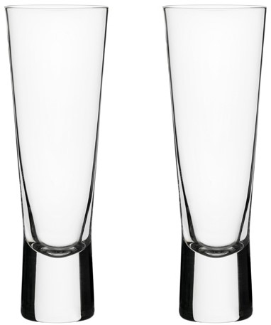 iittala Aarne Champagneglas 0,18 L 2 st.