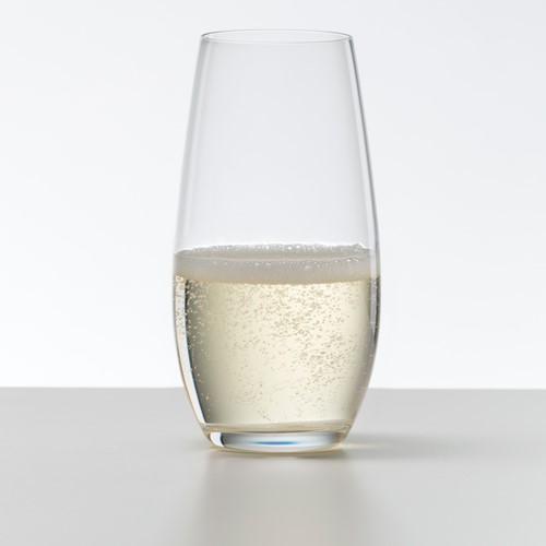 Riedel O' Champagneglazen 0,26 L 2 st.