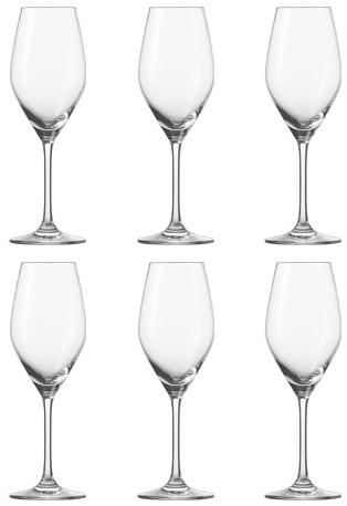 Schott Zwiesel Viña Champagne Flûte 0,23 L 6 st.