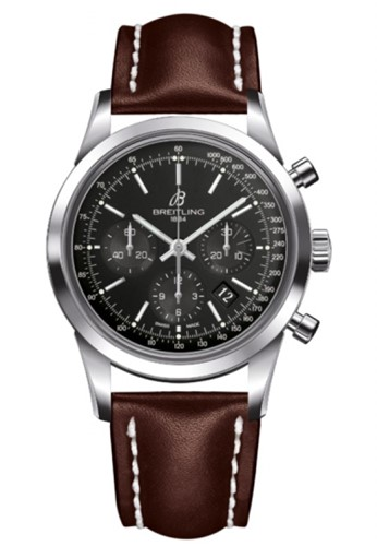 Breitling Transoacean Chronograph